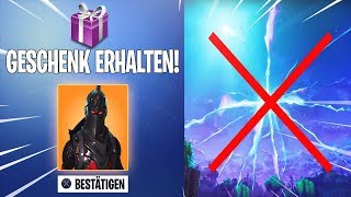 FORTNITE SKINS FREE SOLUTION & NEW UPDATES!