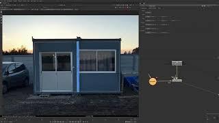 استخدام Model Builder في النيوك