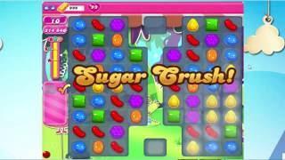 Candy Crush Saga level 975