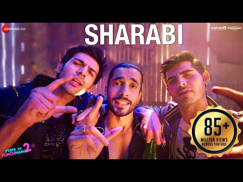 Sharabi Video Song - Pyaar Ka Punchnama 2