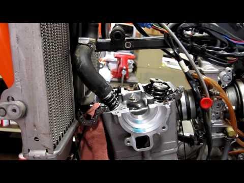 KTM 560 SMR