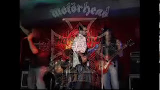 Motorhead  -  Too Good To Be True cover by Heavens Down