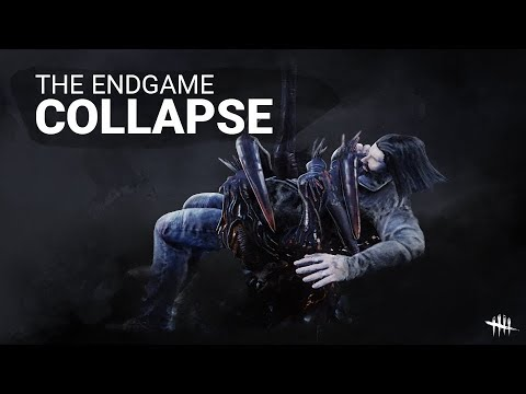 Dead By Daylight's endgame is getting a deadly countdown