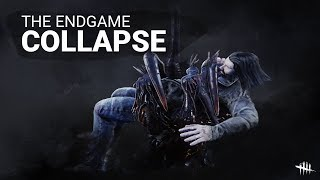 Dead by Daylight | Endgame Collapse
