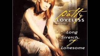 Patty Loveless (with George Jones) - You Don
