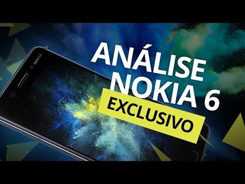 Nokia 6 vale a pena? [Análise Completa / Review]