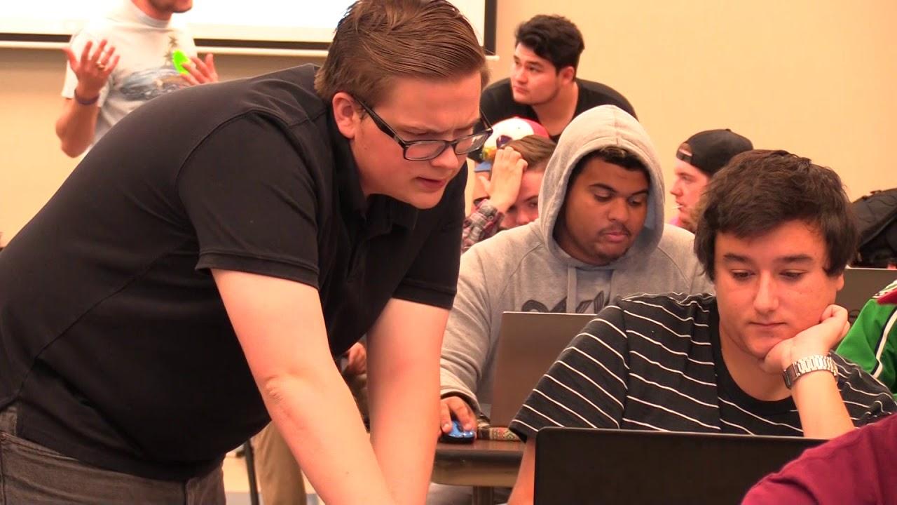 Texas A M Engineering Academy at Blinn-Brenham - YouTube 764ca28ff