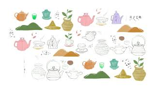 DONG DA 東大茶坊包裝動態設計 / 茶甘始於日光,心暖始於情感