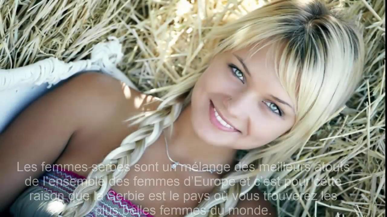 Top 10 Des Pays Ou Vous Rencontrerez Les Plus Belles Femmes Du Monde