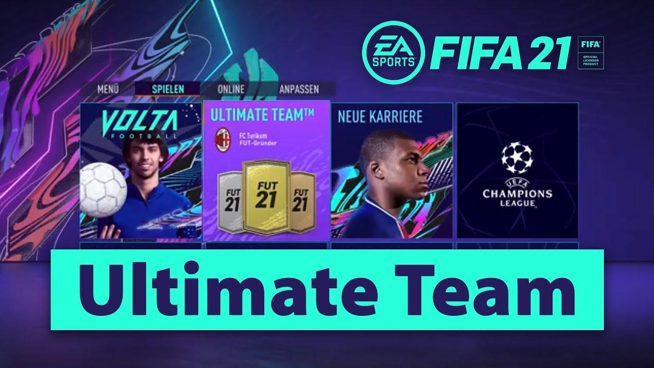 Fifa Ultimate Team Packs Trick