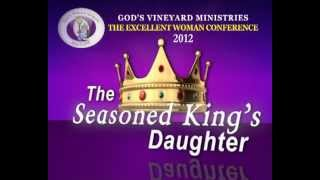The Excellent Woman Conference 2012 PROMO