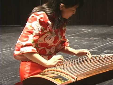 Introduction to World Music: Lecture 17 - Music of China I