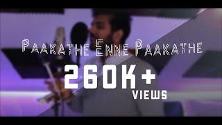 Paakathe Enne Paakathe   Aaru - Cover by Sajepan Gnanasivam