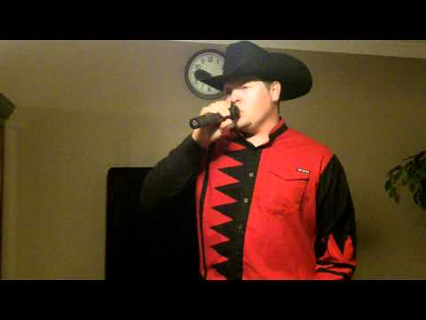 Garth Brooks Wild Horses (Cover)