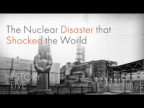 Life Before the Chernobyl Disaster Mp3