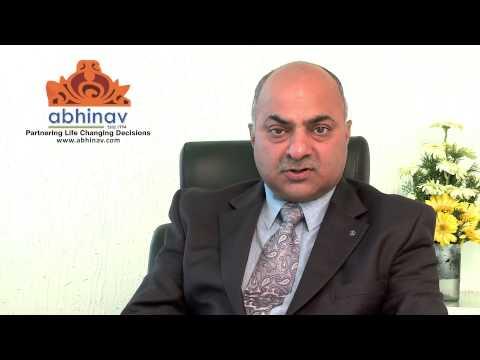 Abhinav Outsourcings - Canada Express Entry Program