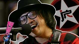 Baixar Gokil Abis! Iman J-Rocks Lupa Lirik Lagu Sendiri - Cumicam 01 Juni 2016