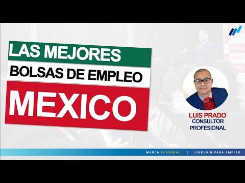 Conseguir trabajo - Cómo usar portales de Empleo - Mexico