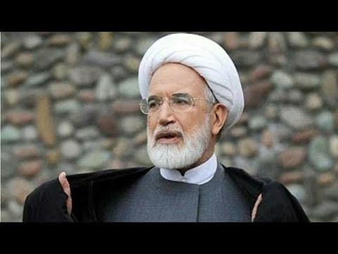 عارض صحي ينقل المعارض الايراني مهدي كروبي إلى المستشفى  - نشر قبل 1 ساعة