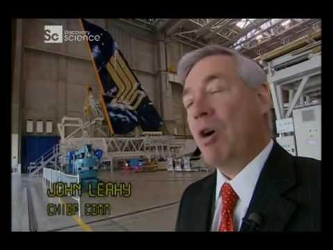 Dünyanın En Büyük Uçağı Airbus A380 Test Süreci