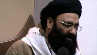 yaum e ashura speech by allama mukhtar shah naeemi barkat ul quran center irving texas