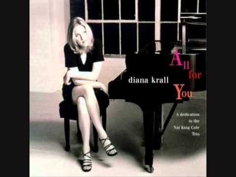 Diana Krall - Baby Baby All The Time