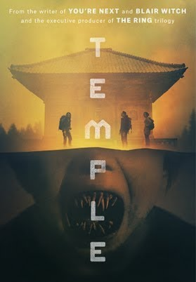 Resultado de imagem para templo FILME