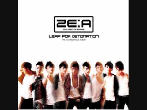 ZE:A - Man 2 Man