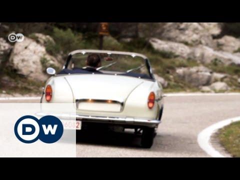 Vintage! Rometsch Lawrence | Drive it!
