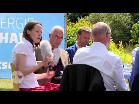 NEW Round Table Roadshow Schleswig-Holstein