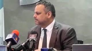 Marco Antonio Sotomayor, titular de la SSPM