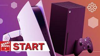 Mikor lehet végre nextgen konzolt venni?  - IGN Start 2021/02.