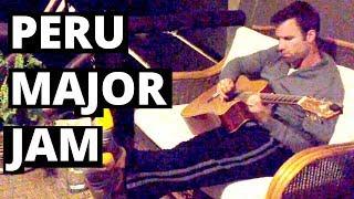 Peru Major Jam