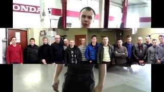 Курсы диагностов: видеоотзыв (Дмитрий, г.Пермь, Выпуск: 2013).