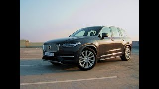 What is covered by Volvo XC90 used car warranty?