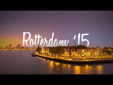 GoPro Rotterdam '15