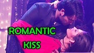 Madhubala - Ek Ishq Ek Junoon : RK KISSES Madhu   27th November 2013