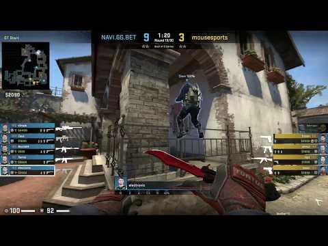 CS:GO POV Demo Fnatic JW (26/13) vs MIBR (de_inferno) from YouTube · Duration:  35 minutes 59 seconds