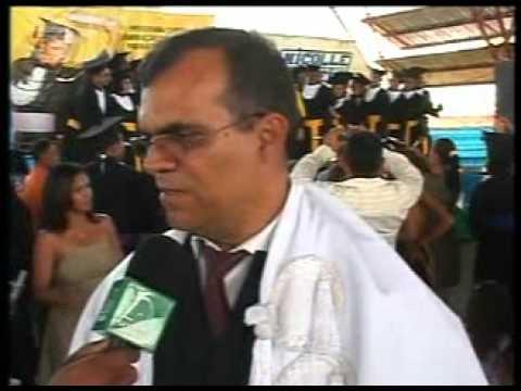 Porto Walter e Marechal Thaumaturgo comemoram formatura de professores