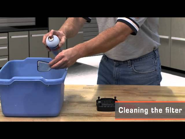 Cleaning & Maintaining Paslode Cordless Framing Nailers