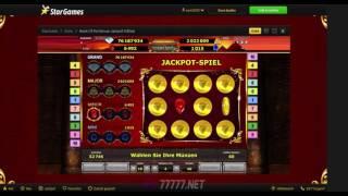 Book of Ra Jackpot Edition - Test & Erklärung(, 2017-04-08T16:58:04.000Z)