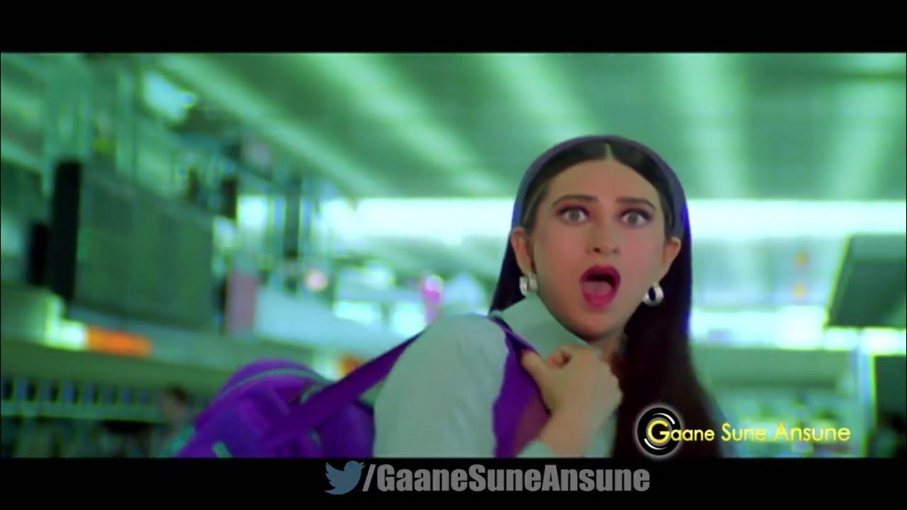 Saato Janam Tujhko Paate Full Video Song  Govinda -2420