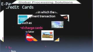 Algocharge Provide Online payment processing Services