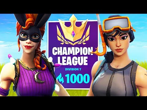 1000 Points in Ranked Arena!! // Pro Fortnite Player // 2,200 Wins (Fortnite Battle Royale)
