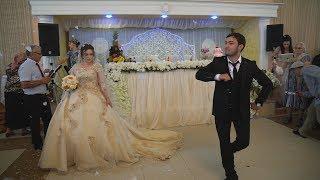 Свадьба с. Маджалис 22 августа 2017г.