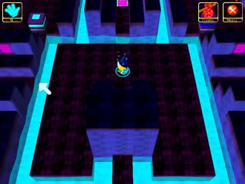 Wonderland Adventures-Planet of the Z-bots {Full Version} Walkthrough-Episode 9
