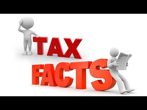 North Carolina Tax Facts