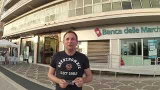 Gebührenfrei Geld weltweit für Kreuzfahrer mit der DKB Visa Kreditkarte