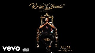 Krizbeatz - More Official Audio ft Marvelous Benjy Yung L