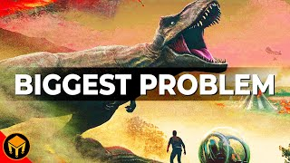 Jurassic World: Fallen Kingdom's BIGGEST Problem
